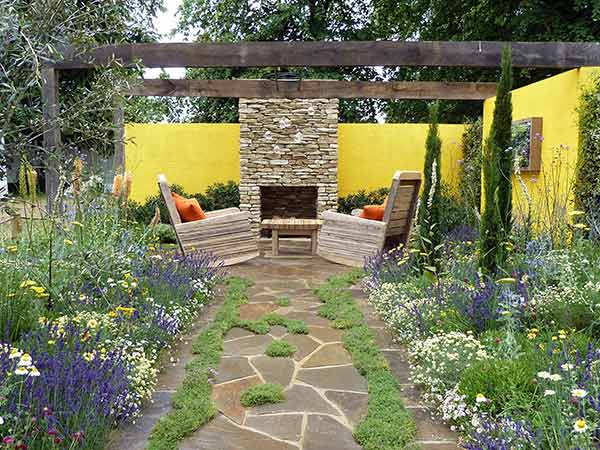 Progettazione giardini forl faenza costo preventivi for Esempi di giardini